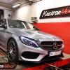 Mercedes W205 C 450 AMG 367 KM 4Matic – podniesienie mocy