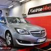 Opel Insignia FL 2.0 CDTI 140 KM – modyfikacja mocy