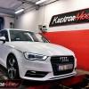 Audi A3 8V 2.0 TDI CR 150 KM – podniesienie mocy
