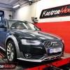 Audi A4 B8 Allroad 2.0 TDI 150 KM – podniesienie mocy