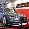 Audi A7 3.0 TFSI 310 KM (PB95) – podniesienie mocy i VMAX