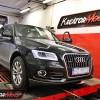 Audi Q5 2.0 TDI CR 190 KM – podniesienie mocy