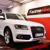 Audi Q5 2.0 TFSI 225 KM – podniesienie mocy