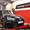 Audi RS3 8V 2.5 TFSI 367 KM – podniesienie mocy