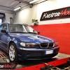 BMW E46 330xd 184 KM – podniesienie mocy