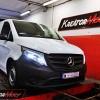 Mercedes W447 Vito 1.6 CDI 88 KM – podniesienie mocy