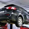 Mitsubishi Lancer 2.0 DID 140 KM – usuwanie DPF