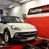 Opel Adam 1.4 100 KM – podniesienie mocy