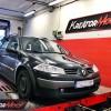 Renault Megane II 1.9 DCI 120 KM – podniesienie mocy