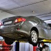 Toyota Corolla 2.0 D4D 126 KM – usuwanie DPF