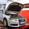 Audi A4 B8 2.0 TDI CR 136 KM CAGB – podniesienie mocy