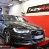 Audi A6 C7 3.0 TFSI 300 KM – podniesienie mocy