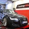 Audi A7 3.0 TFSI 310 KM – modyfikacja mocy