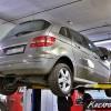 Mercedes W245 B 200 CDI 140 KM – usuwanie DPF