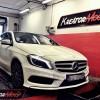 Mercedes W176 A 200 CDI 136 KM – podniesienie mocy