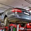 Mercedes E W212 2.2 CDI 136 KM – zapchany DPF