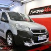 Peugeot Partner II 1.6 HDI 90 KM 2015 – podniesienie mocy