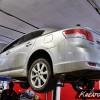Toyota Avensis T27 2.0 D4D 126 KM – usuwanie DPF