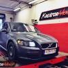 Volvo C30 2.0d 136 KM – podniesienie mocy