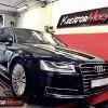 Audi A8 D4 3.0 TDI 258 KM – podniesienie mocy