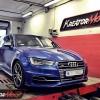 Audi S3 8V 2.0 TFSI 300 KM S-Tronic – modyfikacja mocy