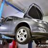 Opel Astra J 1.7 CDTI 125 KM – zapchany DPF
