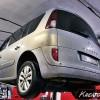 Renault Espace 2.0 DCI 150 KM – zapchany DPF