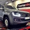 VW Amarok 2.0 BiTDI 180 KM – podniesienie mocy