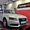 Audi A4 B8 2.0 TDI CR 170 KM – podniesienie mocy
