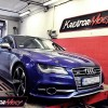Audi S7 4.0 TFSI 420 KM – podniesienie mocy