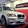 BMW E70 X5 3.0d 235 KM – podniesienie mocy