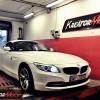 BMW E89 Z4 2.0T N20 184 KM – podniesienie mocy