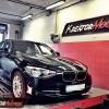 BMW F20 114i 1.6T 102 KM – podniesienie mocy
