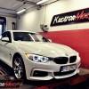 BMW F32 420d 184 KM M-PERFORMANCE – podniesienie mocy