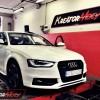 Audi A4 B8 2.0 TFSI 225 KM – podniesienie mocy