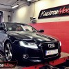 Audi A5 3.0 TDI CR 240 KM – podniesienie mocy