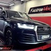 Audi Q7 II 3.0 TDI CR ultra 218 KM – podniesienie mocy