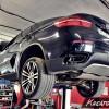 BMW E71 X6 M50d 381 KM – usuwanie DPF