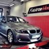 BMW E90 318d 143 KM – podniesienie mocy