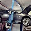 BMW E91 318d 2.0d 136 KM – usuwanie DPF