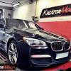 BMW F01 730d 258 KM – podniesienie mocy