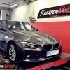 BMW F31 316d 2.0d 116 KM – podniesienie mocy