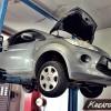 Ford KA 1.3 TDCI 75 KM – usuwanie DPF