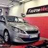Peugeot 308 II 1.6 HDI 92 KM – podniesienie mocy