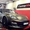 Porsche Panamera Diesel 3.0 250 KM – modyfikacja mocy