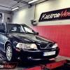 Volvo V40 1.9d 115 KM – podniesienie mocy