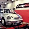 VW New Beetle 1.9 TDI 90 KM – podniesienie mocy