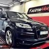 Audi Q7 4.2 TDI CR 340 KM – modyfikacja mocy