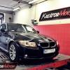 BMW E90 320d 2.0d 184 KM – podniesienie mocy
