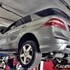 Mercedes W166 ML 350 BLUETEC 258 KM – usuwanie DPF i SCR